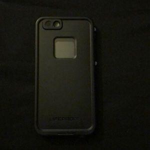 Lifeproof iPhone 6 / 6s case